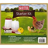 Kaytee Chicken/Chick Starter Kit