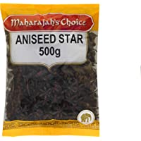 Maharajah's Choice Star Anise, 500 g