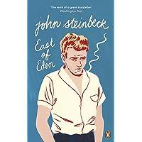 Penguin Modern Classics: East of Eden: John Steinbeck