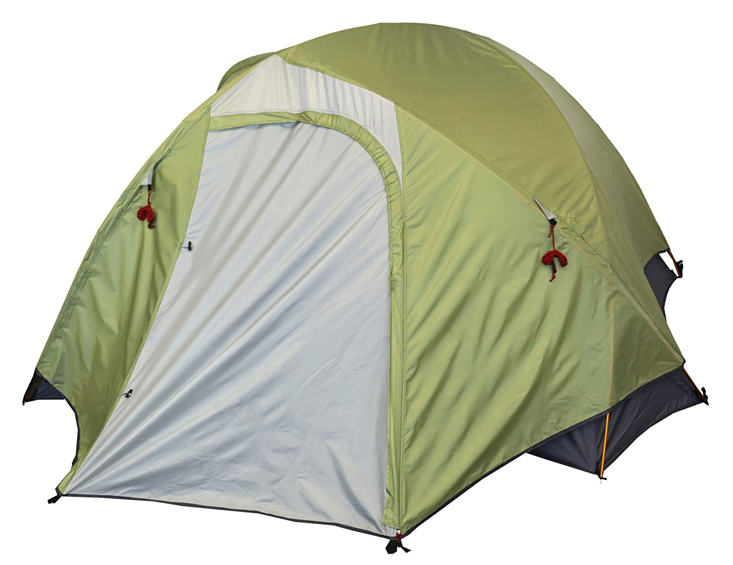 100 X 70-50-Inch Height, 7.1-Pounds Ledge Sports Recluse Lightweight 3 Person Tent