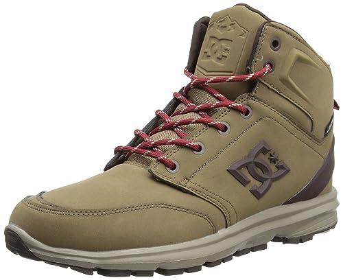 DC RANGER SE RANGER SE-M - Zapatillas de montaña para hombre, color marrón, talla 43: Amazon.es: Zapatos y complementos