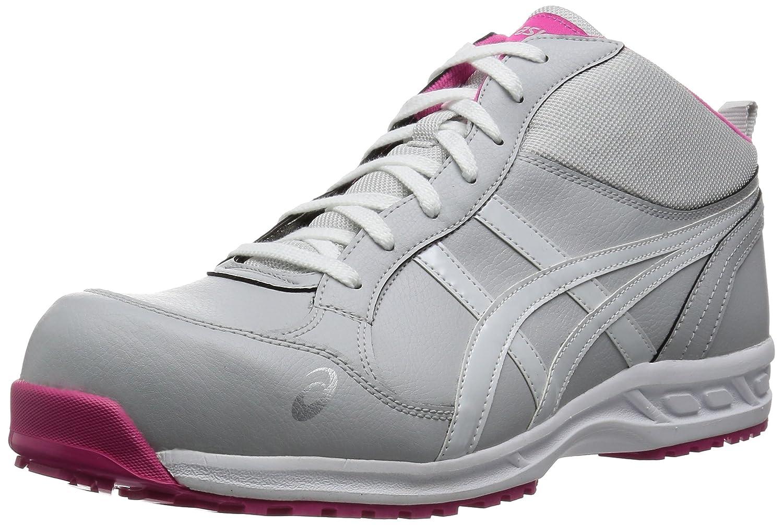 [アシックスワーキング] 安全靴作業靴 ウィンジョブ35L B018VBLM42 26.5 cm|ライトグレー/ホワイト ライトグレー/ホワイト 26.5 cm