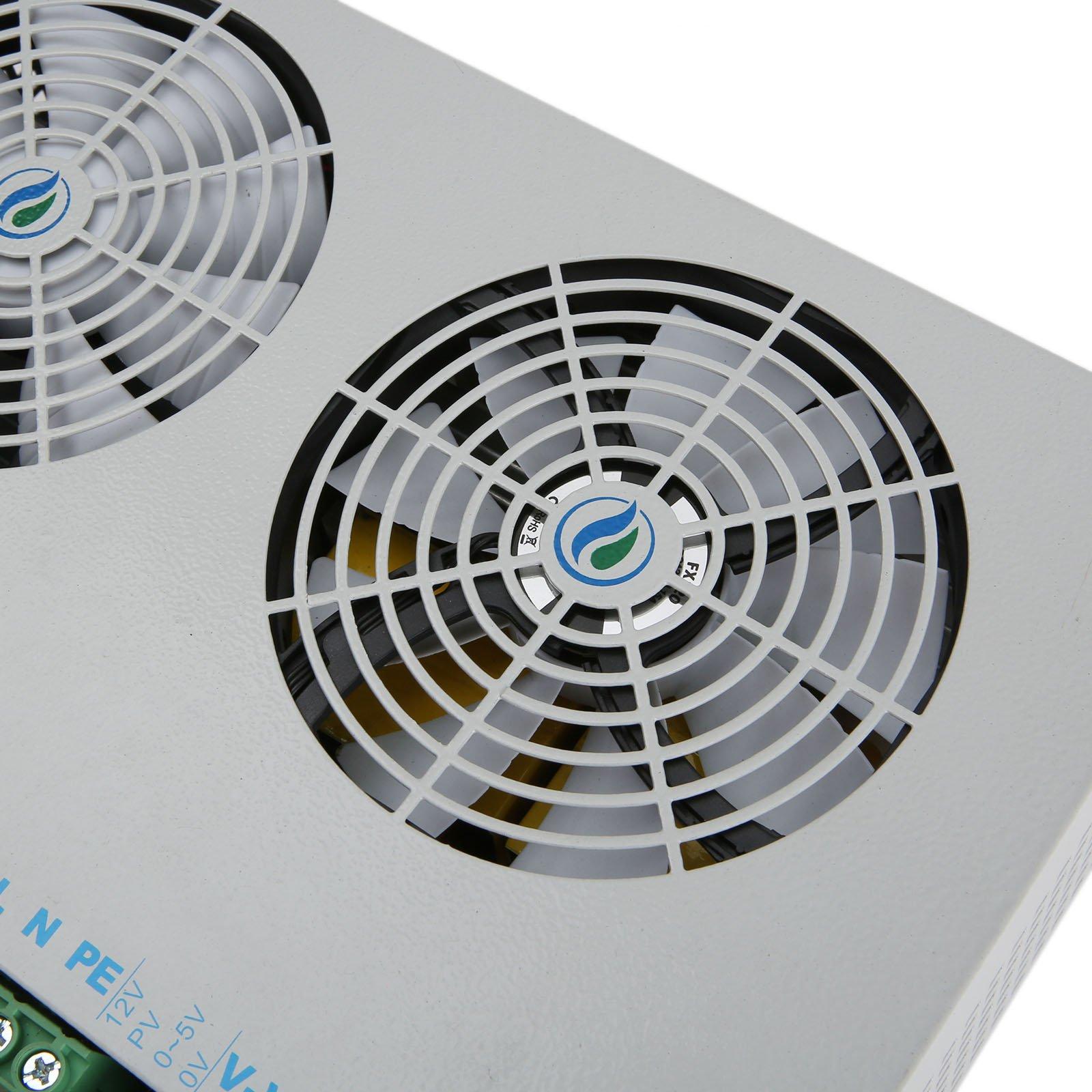 2000W AC/DC Switch Power Supply Transformer Output Voltage 36/24V DC Maintenance Free Energy Efficient