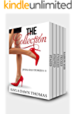 The Collection: Jenna Ray Stories 1-5