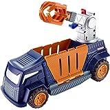 Matchbox Grapplin' Growler Vehicle