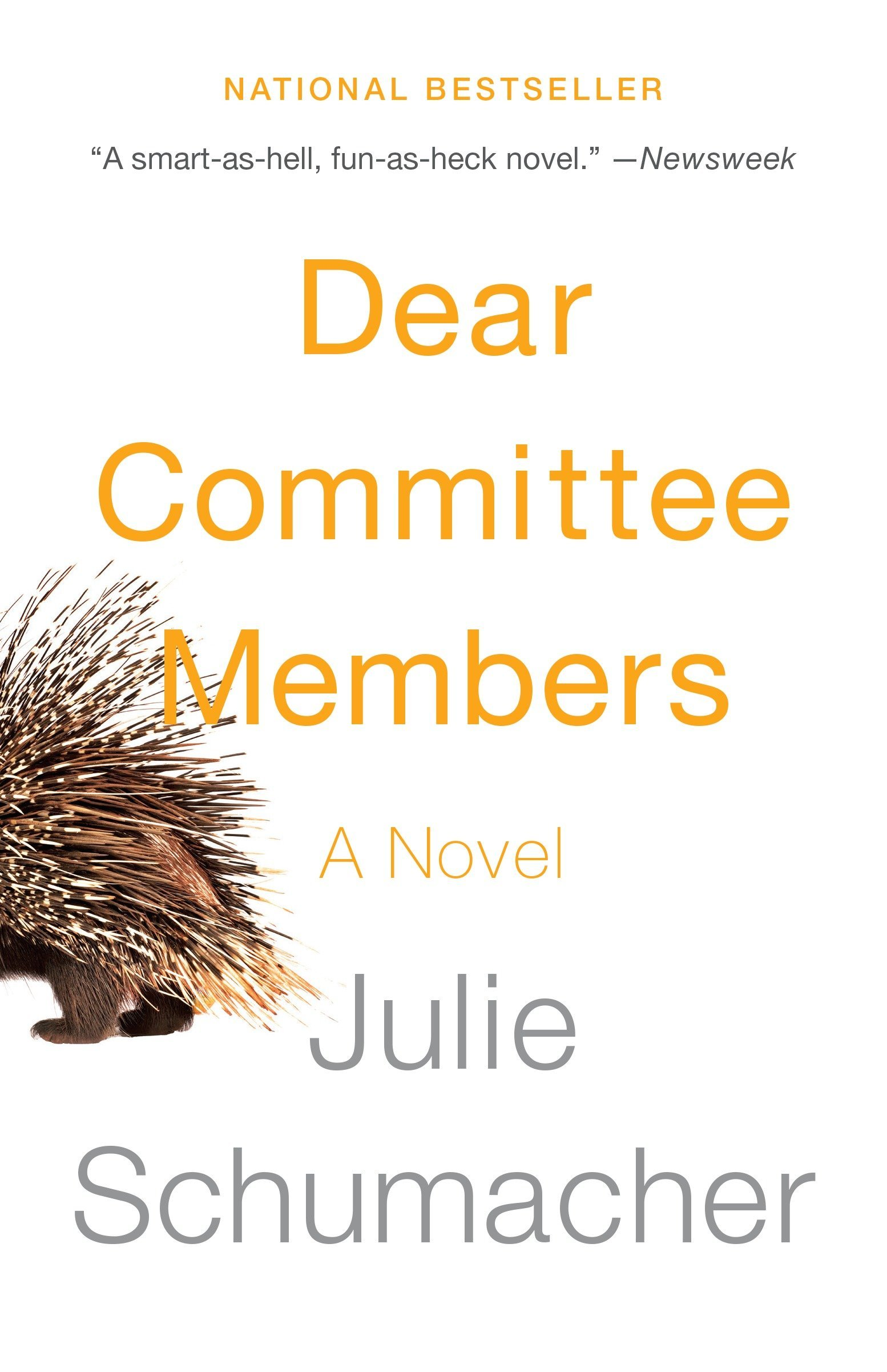 Image result for dear committee members