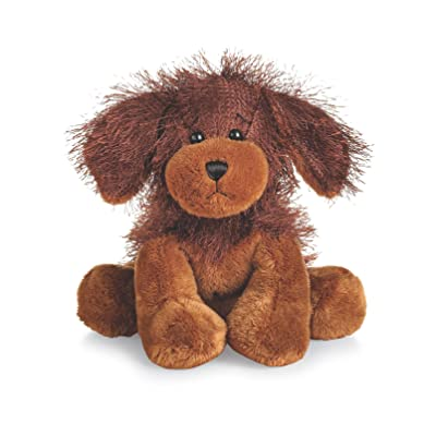 Webkinz Brown Dog: Toys & Games