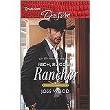Rich, Rugged Rancher (Texas Cattleman's Club: Inheritance Book 2)