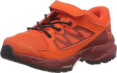 SALOMON XA Elevate K, Zapatillas de Running Unisex Niños ...