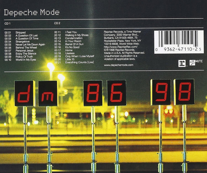 Depeche mode 81 85 singles dating
