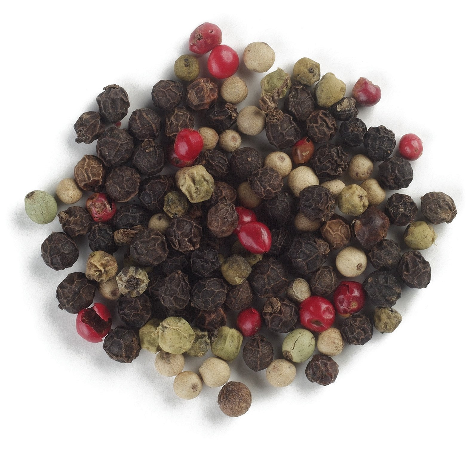 Frontier Peppermill Gourmet 4 Pepper Blend, 16 Ounce Bag by Frontier (Image #4)