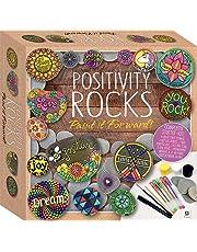 Positivity Rocks Kit (tuck box)