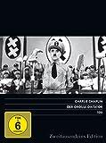 Der große Diktator - Zweitausendeins Edition Film 100