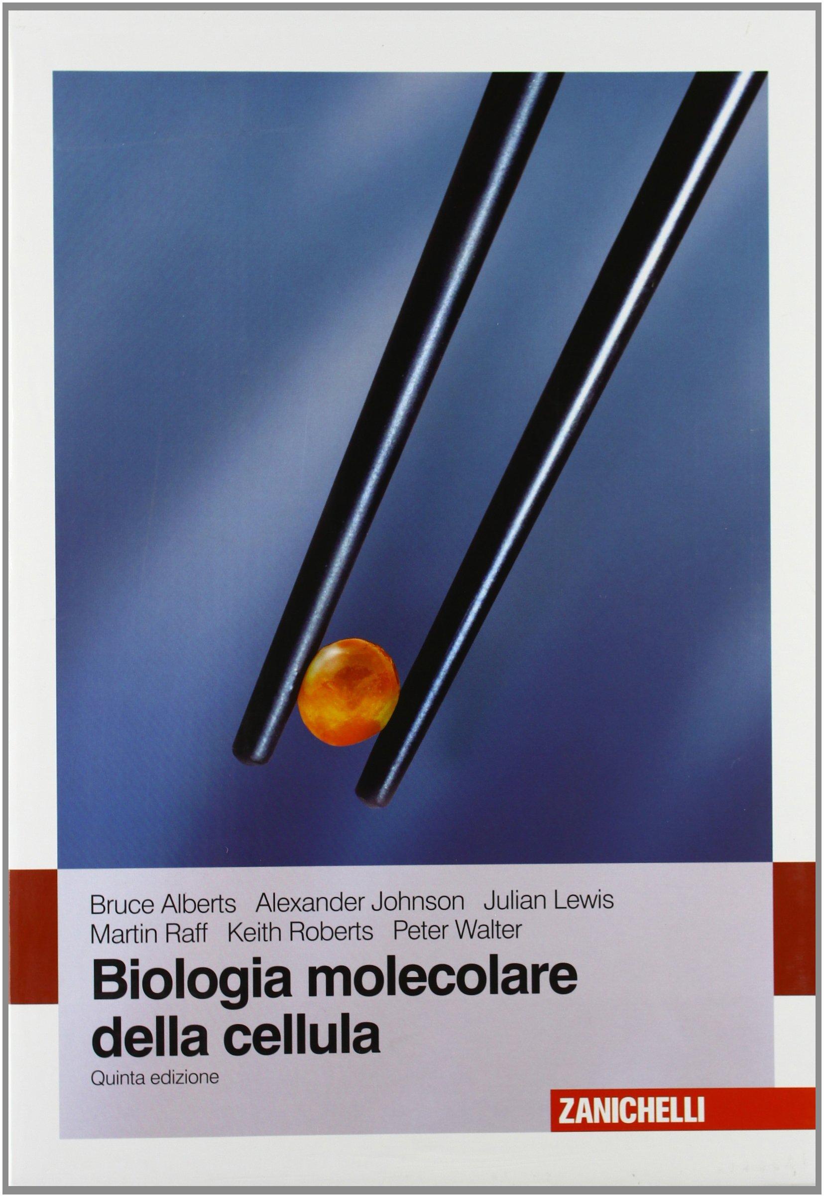 Biologia Molecolare Pdf