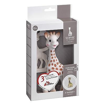 Sophie La Girafe- Gift Set Award : Baby Teether Toys : Baby