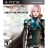 Lightning Returns: Final Fantasy XIII - PlayStation 3