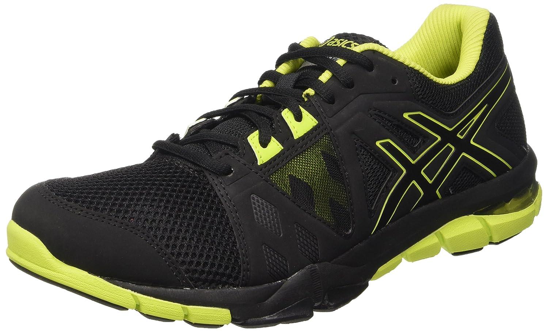 Asics - Gel-Craze TR 3, Zapatillas De Deporte para Exterior Hombre 43.5 EU|Negro (Black/Onyx/Lime 9099)