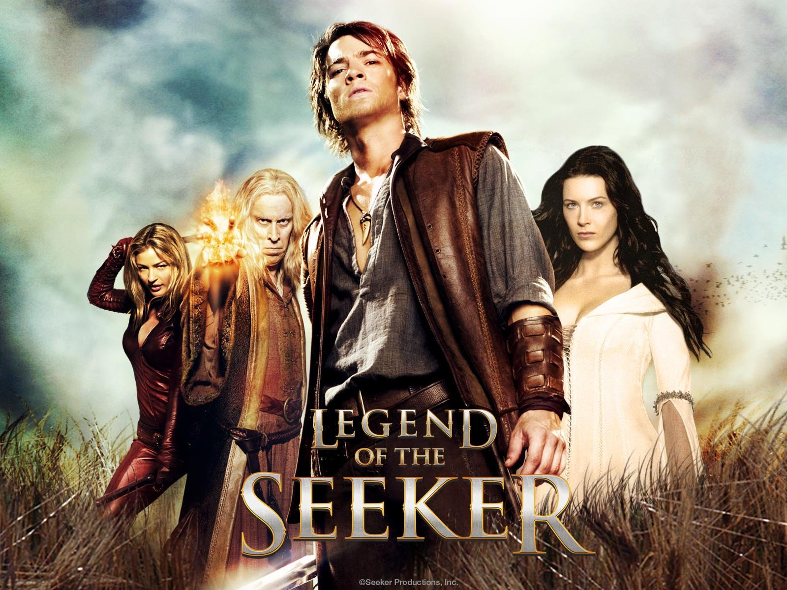 legend of the seeker full movie free download