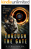 Through the Gate: The Chronicles of Cornu Book 1
