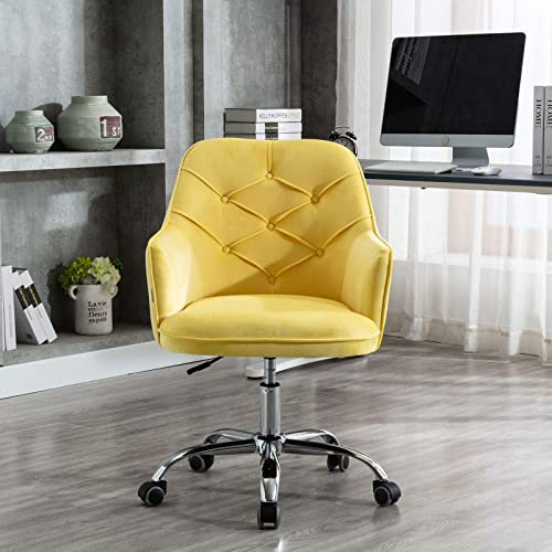 Henf Swivel Home Office Chair