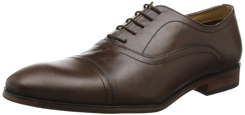 TALLA 7 UK EU. Red TapeStowe - Zapatos Planos con Cordones hombre