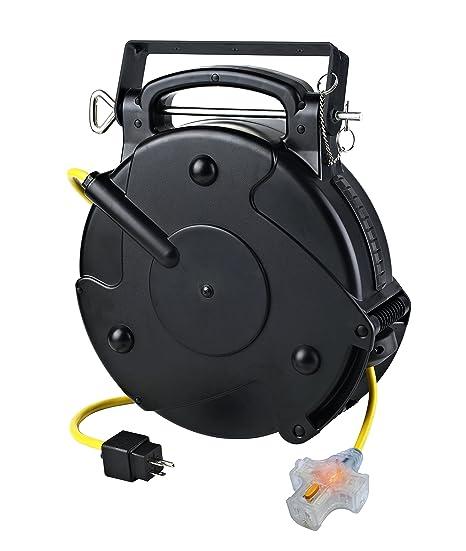 Amazon.com: Alert Stamping 8675 MFT Tri llave Outlet de ...