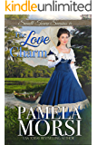 The Love Charm (Small Town Swains Book 6)