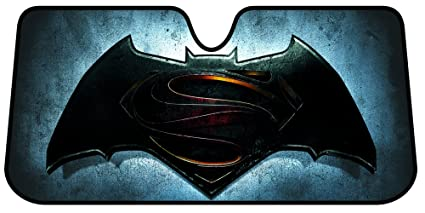 8bec5c984b5 Amazon.com  Plasticolor 003753R01 Batman vs. Superman Warner ...
