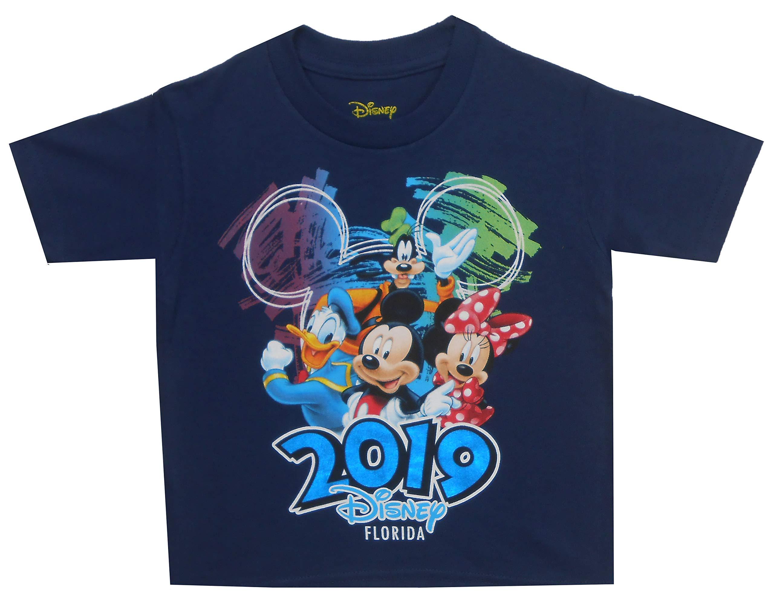 2019 Scribble 4 Exclusive T Shirt 5362