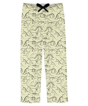 778e42fd40 RNK Shops Dinosaur Skeletons Mens Pajama Pants (Personalized) at ...