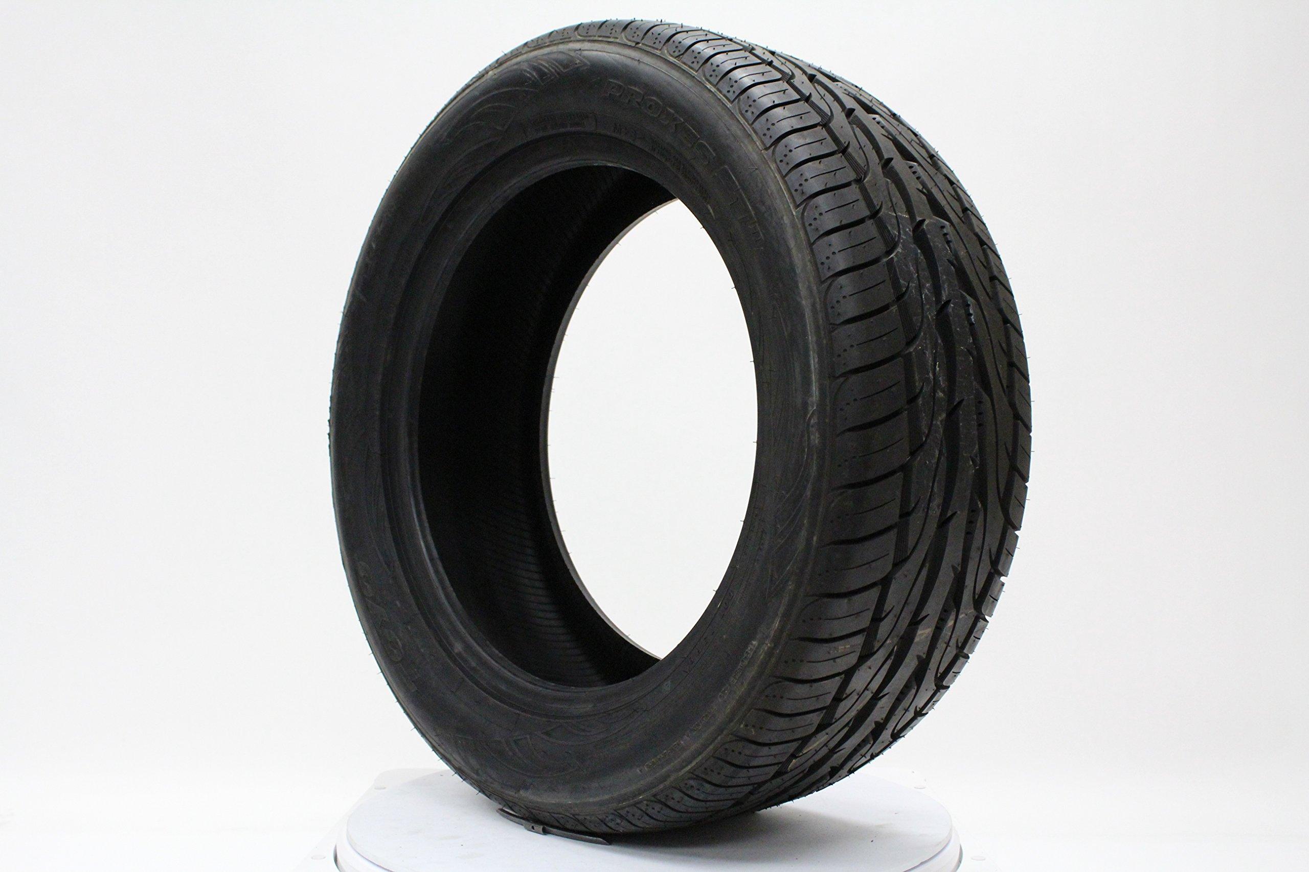 Toyo Proxes ST II All-Season Radial Tire - 255/55R19 111V