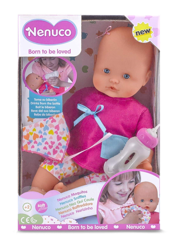 Nenuco - Moquitos (Famosa 700014039)