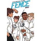 Fence: Rivals: Rivals (4)
