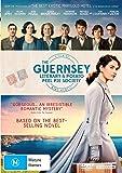 The Guernsey Literary And Potato Peel Society | Lily James | NON-USA Format | PAL | Region 4 Import - Australia
