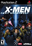 X-men: Next Dimension - PlayStation 2