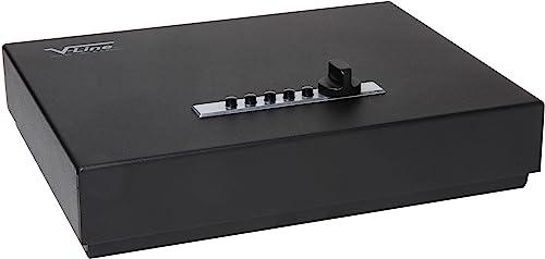 V-Line Top Draw Locking Tactical Gun Storage Box