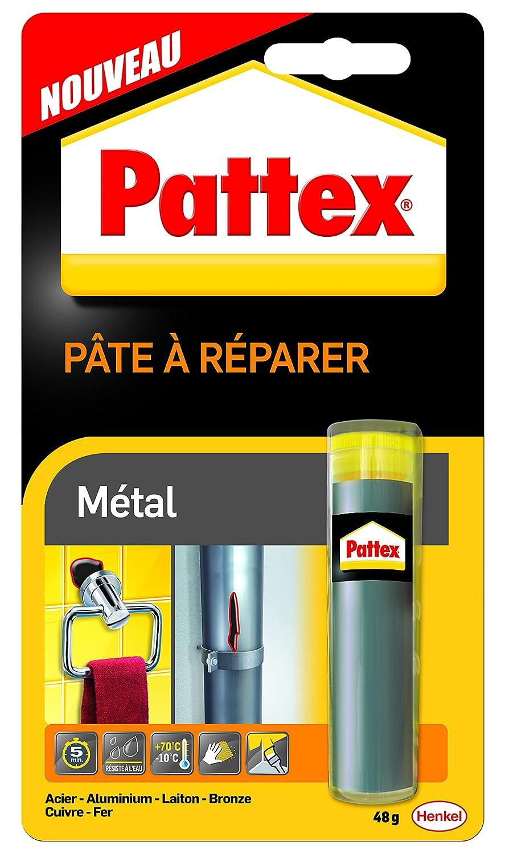 Colle poxy aluminium - Soudure a froid alu ...