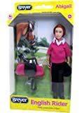 Breyer Classics Abigail English Rider - Rider for Breyer Classics Toy Horses