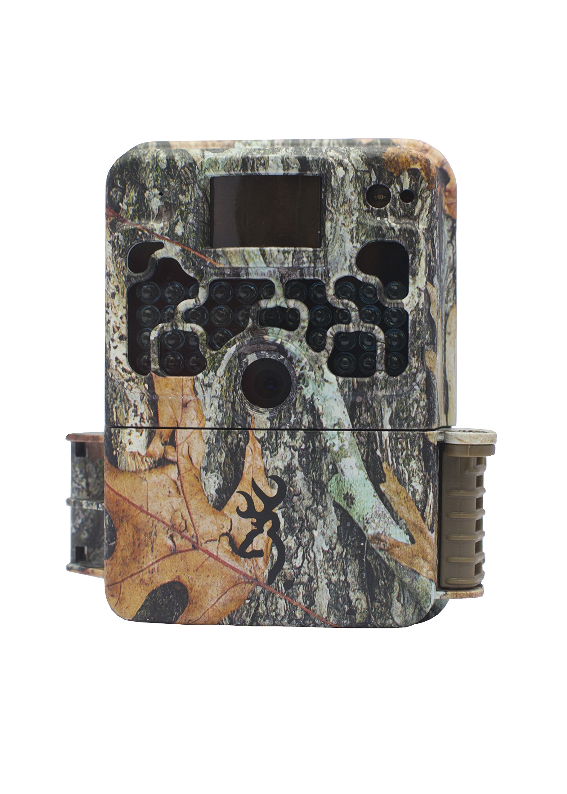 Browning Strike Force GEN 5 (2019) Trail Game Camera Bundle Includes 32GB Memory Card and J-TECH Card Reader (22MP) | BTC5FHD5