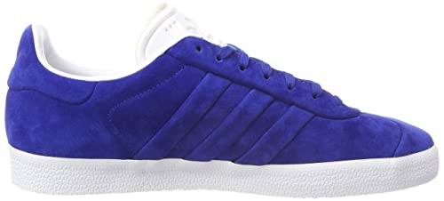 sale retailer c4946 89766 adidas Gazelle Stitch And, Scarpe da Fitness Uomo  Amazon.it  Scarpe e borse