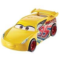 Disney Pixar - Cars 3 - Rust Eze Cruz Ramirez - Mini Véhicule Echelle 1:55 Cruz Ramirez