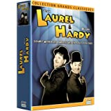 COFFRET LAUREL & HARDY