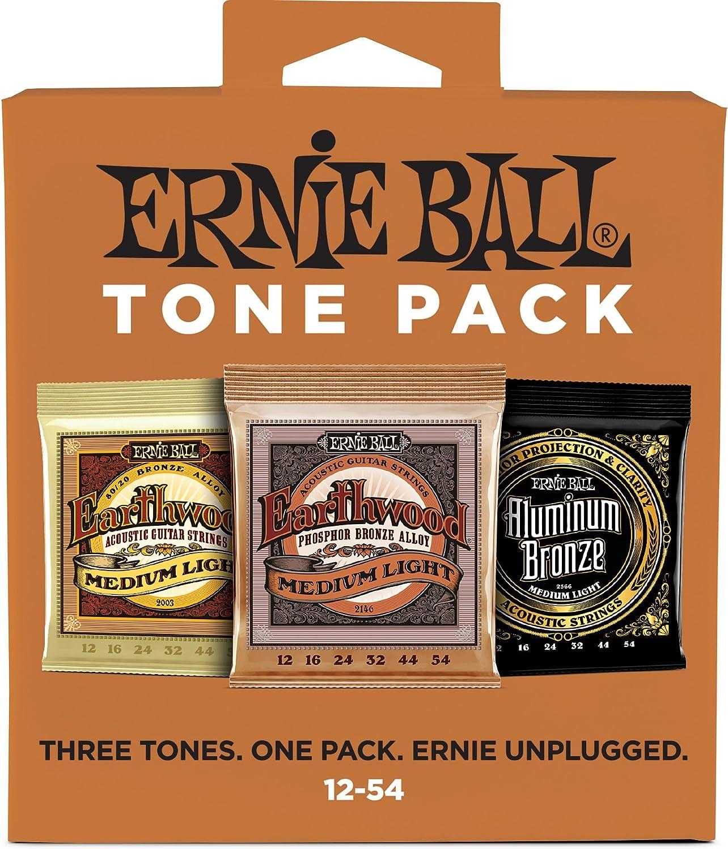 Ernie Ball P03313 Cuerdas Acústicas