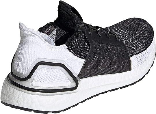 adidas Ultra Boost 19 Black Grey Six Grey Four: