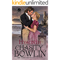 Hyacinth: A Regency Romance Novella (The Lost Lords Book 7)
