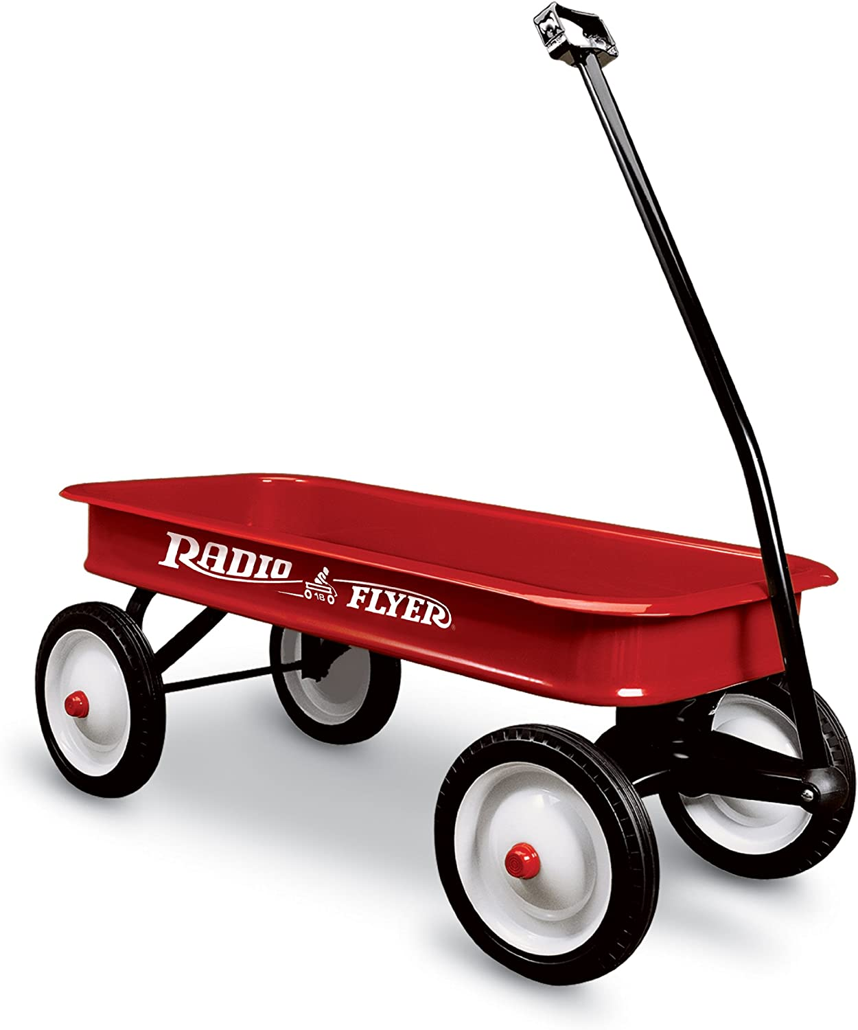 B00000IS6G Radio Flyer Classic Red Wagon 81r6chh7BWL.SL1500_