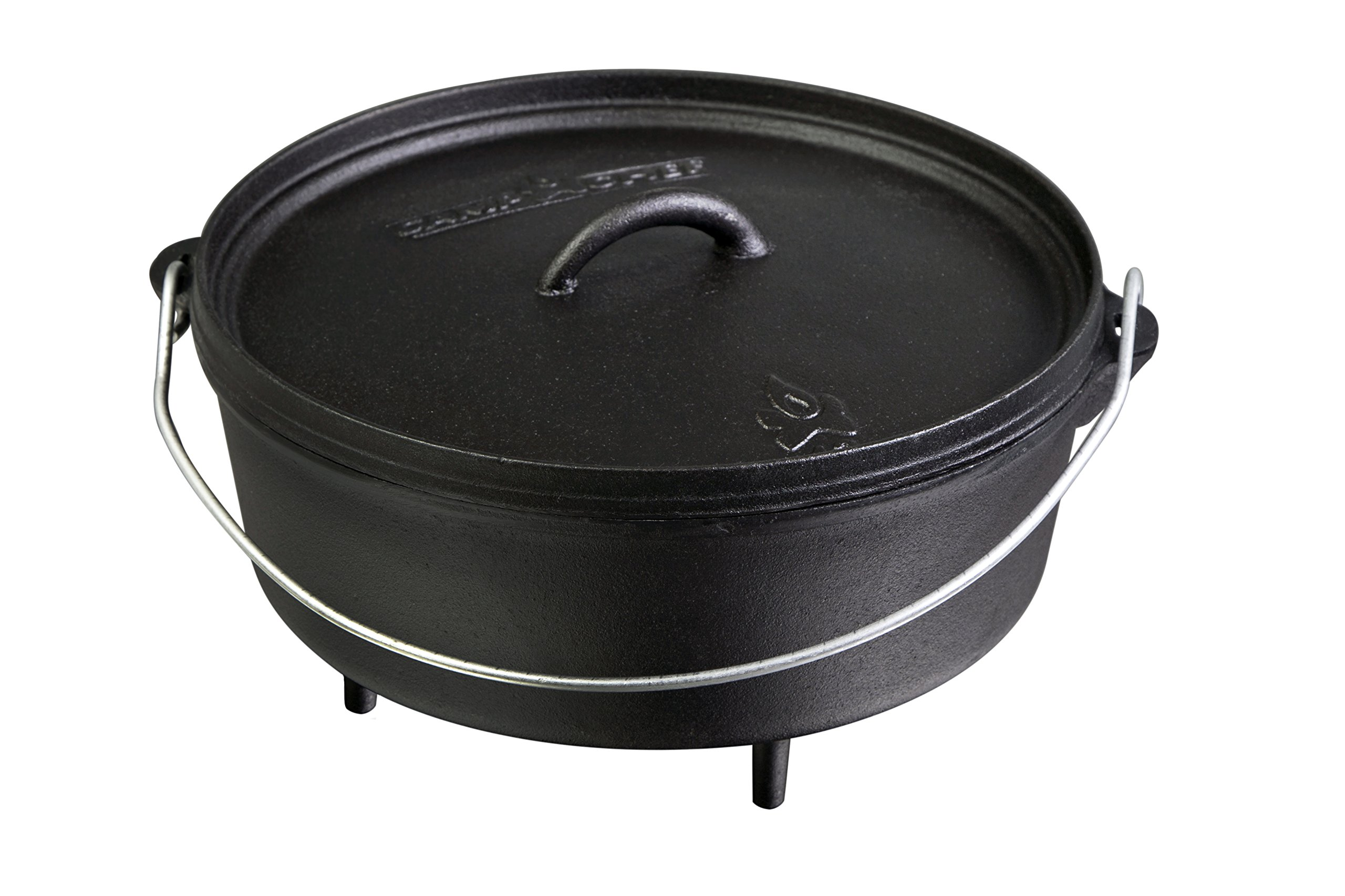 Camp Chef Classic 12'' Dutch Oven by Camp Chef
