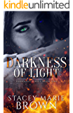 Darkness Of Light (Darkness Series Book 1) (English Edition)