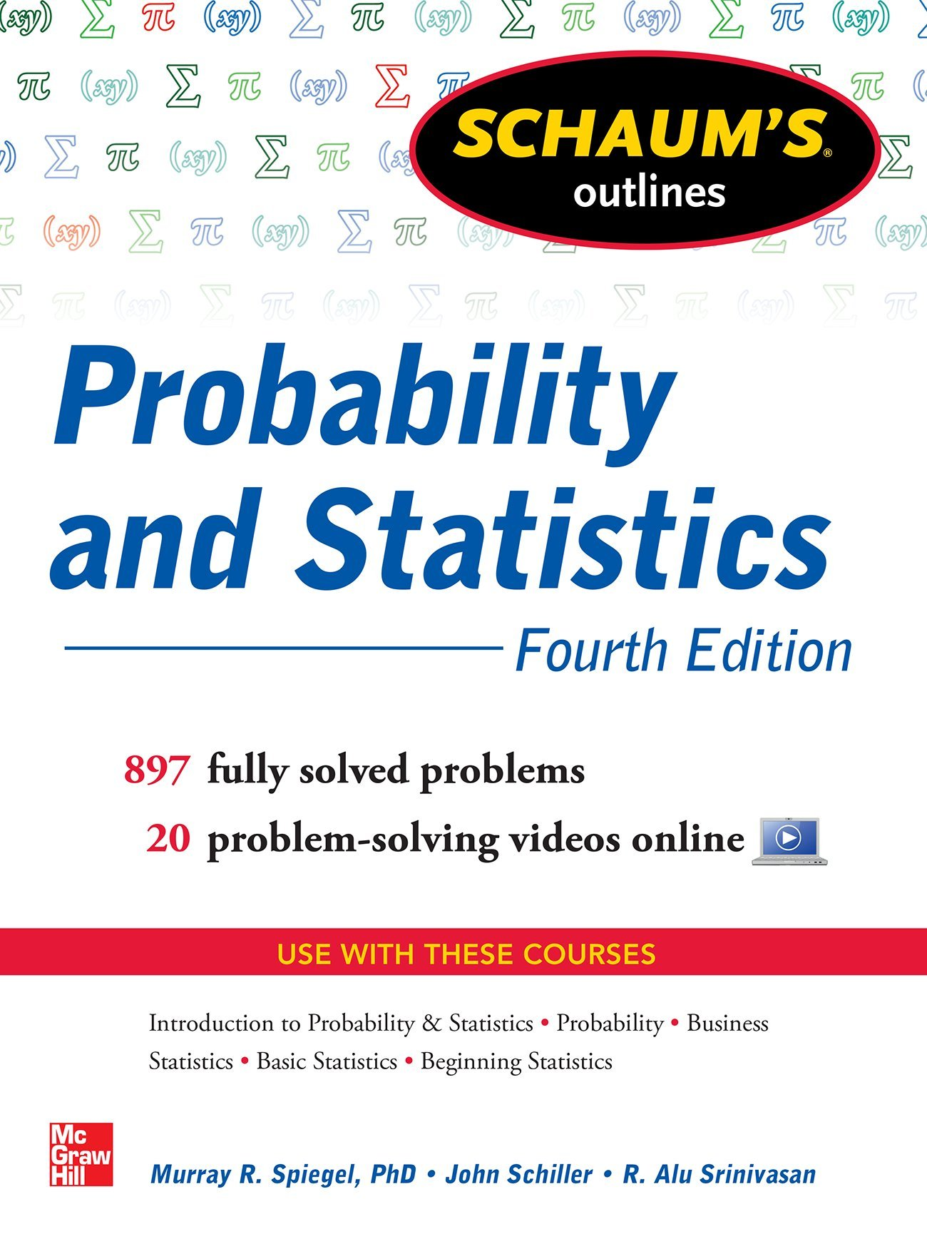 statistic solver the best professional grade iphone calculator the  schaum s outline of probability and statistics 4th edition 897 schaum s outline of probability and