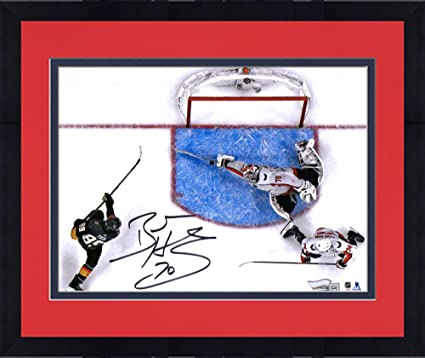 28129825b Image Unavailable. Image not available for. Color  Framed Braden Holtby Washington  Capitals 2018 Stanley Cup Champions ...
